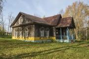 Церковь Покрова Пресвятой Богородицы - Малечкино - Череповецкий район - Вологодская область