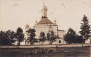 Церковь Спаса Нерукотворного Образа - Колпытов - Локачинский район - Украина, Волынская область