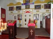 Церковь Рождества Иоанна Предтечи - Четкарино - Пышминский район (Пышминский ГО) - Свердловская область