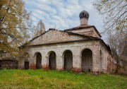 Ликурга. Михаила Архангела, церковь