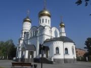 Церковь Петра и Февронии - Новокузнецк - Новокузнецкий район и г. Новокузнецк - Кемеровская область