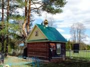 Часовня Петра и Павла - Петровский - Тюлячинский район - Республика Татарстан