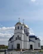 Церковь Грузинской иконы Божией Матери - Гомель - Гомель, город - Беларусь, Гомельская область