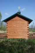 Неизвестная часовня - Дорогомыжка - Арсеньевский район - Тульская область