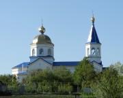 Первомайск. Михаила Архангела, церковь