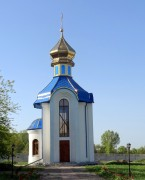 Первомайск. Варвары великомученицы, церковь
