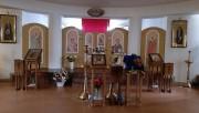 Церковь Рождества Пресвятой Богородицы - Пинск - Пинский район - Беларусь, Брестская область