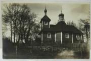 Церковь Покрова Пресвятой Богородицы - Пинковичи - Пинский район - Беларусь, Брестская область