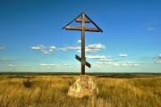 Троицкое. Успенский Лысогорский женский монастырь