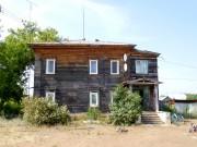 Троицкий Шихобаловский женский монастырь - Центральный - Богатовский район - Самарская область