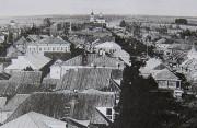 Церковь Воздвижения Креста Господня - Ковернино - Ковернинский район - Нижегородская область