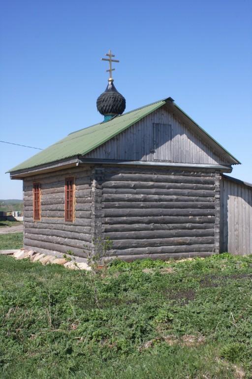Перемышльский Троицкий Лютиков монастырь. Неизвестная часовня, Корекозево