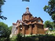Церковь Царственных страстотерпцев - Чемитоквадже - Сочи, город - Краснодарский край