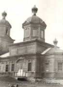 Церковь Михаила Архангела - Новая Алексеевка - Павловский район - Ульяновская область