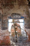 Церковь Введения во храм Пресвятой Богородицы - Введенское - Некоузский район - Ярославская область