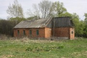 Церковь Троицы Живоначальной - Варварино - Арсеньевский район - Тульская область