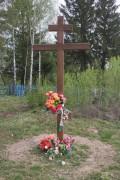 Церковь Николая Чудотворца - Кузьменки - Арсеньевский район - Тульская область