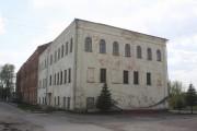 Церковь Зосимы и Савватия Соловецких в епархиальном училище - Белёв - Белёвский район - Тульская область