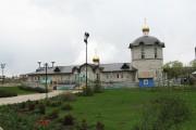 Илии Пророка (новая) церковь - Мысовые Челны - Набережные Челны, город - Республика Татарстан