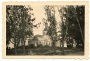 Собор Николая Чудотворца - Духовщина - Духовщинский район - Смоленская область
