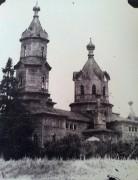Церковь Вознесения Господня - Костобобров - Семёновский район - Украина, Черниговская область