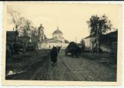 Церковь Симеона Столпника - Старица - Старицкий район - Тверская область