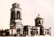 Церковь Троицы Живоначальной - Елец - Елецкий район и г. Елец - Липецкая область