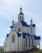 Церковь Кирилла Туровского - Жабинка - Жабинковский район - Беларусь, Брестская область
