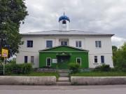 Церковь Ксении Петербургской - Реж - Режевской район (Режевской ГО) - Свердловская область