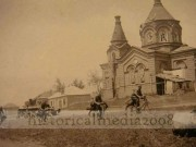 Церковь Иоанна Богослова - Омельково - Старобельский район - Украина, Луганская область
