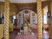 Церковь Петра и Павла - Ропша - Ломоносовский район - Ленинградская область