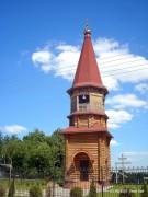 Церковь Николая Чудотворца - Заходы - Шкловский район - Беларусь, Могилёвская область