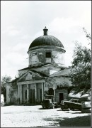 Церковь Николая Чудотворца (старая) - Бережные Челны - Набережные Челны, город - Республика Татарстан