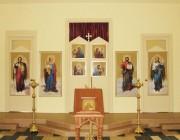Церковь Матроны Московской - Северный - Казань, город - Республика Татарстан