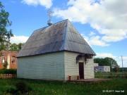 Церковь Спаса Нерукотворного Образа - Николаево - Миорский район - Беларусь, Витебская область