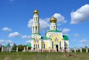 Большое Сотниково. Александра Невского, церковь