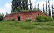 Церковь Вознесения Господня - Вторые Тербуны - Тербунский район - Липецкая область