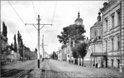 Церковь Благовещения Пресвятой Богородицы - Курск - Курск, город - Курская область