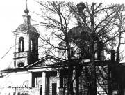 Церковь Георгия Победоносца - Курск - Курск, город - Курская область