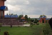 Покровский мужской монастырь. - Чубовка - Кинельский район - Самарская область