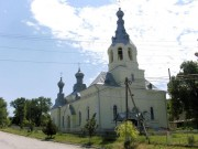 Церковь Рождества Пресвятой Богородицы - Украинка - Каушанский район - Молдова