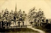Церковь Параскевы Пятницы - Полонка - Барановичский район - Беларусь, Брестская область
