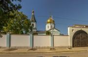 Ново-Синайский Покровский монастырь - Сунжа - Сунжа, город - Республика Ингушетия