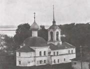 Церковь Стефана архидиакона - Ростов - Ростовский район - Ярославская область