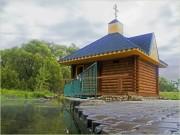 Часовня Двенадцати апостолов - Свиридово 2-е - Венёвский район - Тульская область