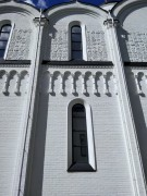Церковь Николая Чудотворца в Южном Тушине - Южное Тушино - Северо-Западный административный округ (СЗАО) - г. Москва