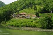 Кабларский Иоанно-Рождественский монастырь - Рошци - Моравичский округ - Сербия