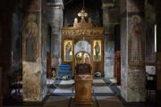 Месичский Иоанно-Рождественский монастырь. Церковь Рождества Иоанна Предтечи - Месич - АК Воеводина, Южно-Банатский округ - Сербия