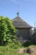 Часовня Николая Чудотворца - Искрино - Конаковский район - Тверская область