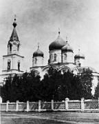 Церковь Троицы Живоначальной - Грайворон - Грайворонский район - Белгородская область